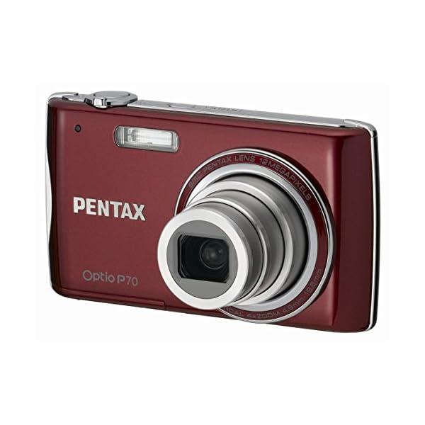 RetinaPix Pentax Optio P-70