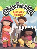 Cabbage Patch Kids Super Activity Tablets