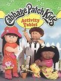 Cabbage Patch Kids Super Activity Tablets