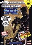 Ultimate X-Men - Vol 3 (DVD Graphic Novel)