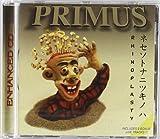 Rhinoplasty by Primus (1998-05-05)