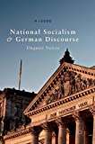 img - for National Socialism and German Discourse: Unquiet Voices book / textbook / text book