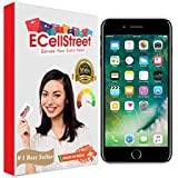 """Apple Iphone 6 (4.7"""") Tempered Glass Screen Guard Protector Scratch Guard 0.3 MM Explosion Proof Tougnened Glass-ECellStreet"""