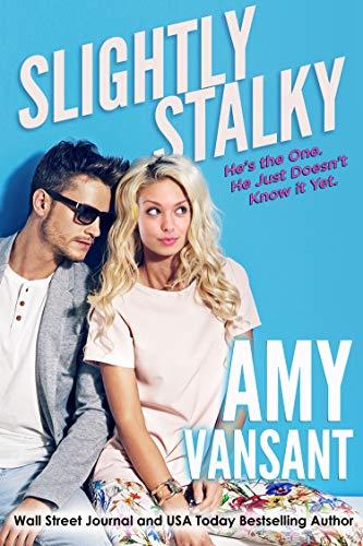 Bargain eBook - Slightly Stalky