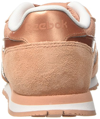 Reebok Bd5605, Zapatillas de Trail Running Para Mujer Rosa (Rustic Clay /             Pure Copper /             White)