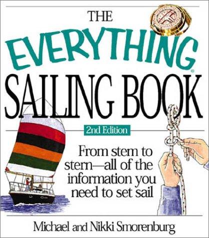 Everything Sailing (2nd) (Everything Series) pdf epub