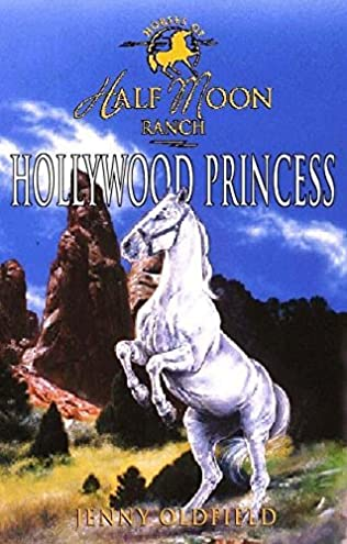 book cover of Hollywood Princess