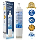 Pure Line Water Filter, Compatible with Whirlpool 4396510, W10186668, NLC240V, 4396510, WF285, 4392857, 4396163, 4396547, 8212491, 46-9010, 46-9902, 46-9908 models, 1 pack
