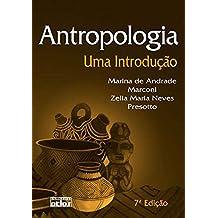 Antropologia. Uma Introdução