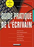 Image de Guide pratique de l'écrivain