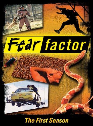 Fear Factor: Season 1 by ROGAN,JOE