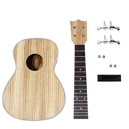 make your own ukulele - 6