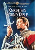 Knights of the Round Table by Robert Taylor