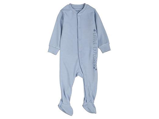 500cdff5c1f2 Baby Schlafoverall Natürlicher Tragekomfort durch Bio Baumwolle Pure ...