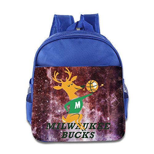 GinaR-Milwaukee-NBA-Bucks-Cool-Backpack