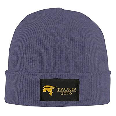 Donald Trump 2016 Presidential Campaign Beanie Cap