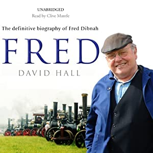 Fred Audiobook