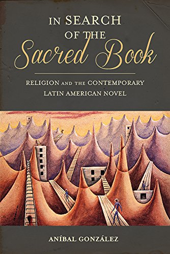 In Search of the Sacred Book: Re...
