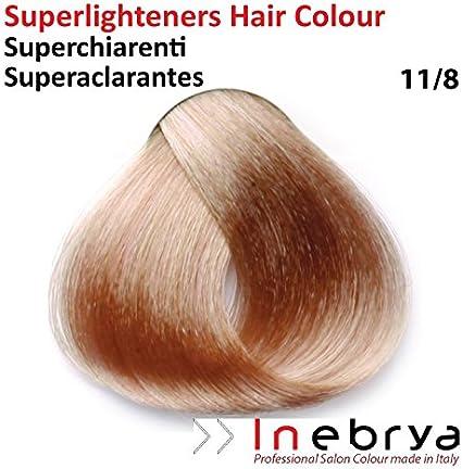 Tinte profesional permanente para el cabello - 11/8 Sprlght ...