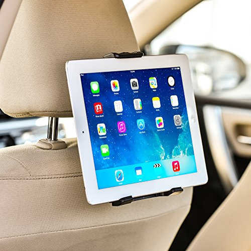 universal car mount headrest - 4