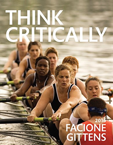 Think Critically (3rd Edition)