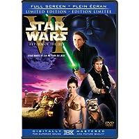 Star Wars: Return of the Jedi (Full Screen)