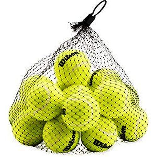 Wilson Pressureless Tennis Balls (18-Pack) by  (Image #1)