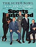 Sports Illustrated: more info