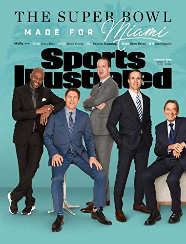 Sports Coverage Inc - 5