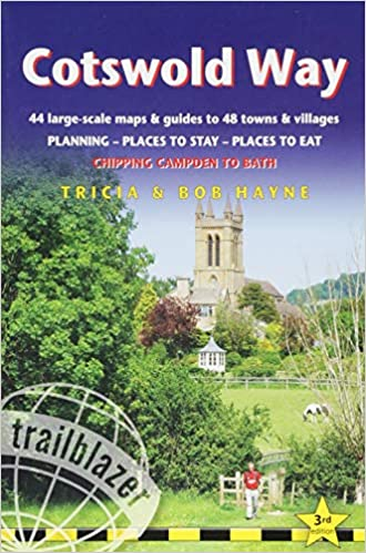 Cotswold Way Guidebook