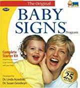 Baby Signs Starter Kit: Everything You Need to Get Started Signing with Your Baby