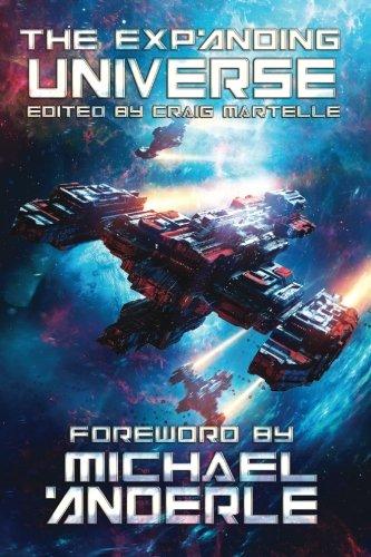 Expanding Universe Exploration Science Anthology