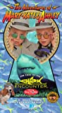 The Adventures of Mary-Kate & Ashley - The Case of the Shark Encounter [VHS]