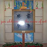 Jan Akkerman - The Noise Of Art - I.R.S. Records - 064 24 1057 1