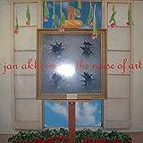 Jan Akkerman - The Noise Of Art - I.R.S. Records - 064 24 1057 1