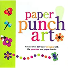 Paper punch art
