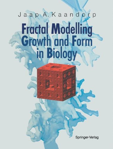 Fractal Modelling: Growth and Form in Biology