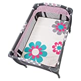 Baby Trend Lil Snooze Deluxe 2 Nursery