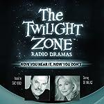 Now You Hear It, Now You Don't: The Twilight Zone Radio Dramas | Carl Amari