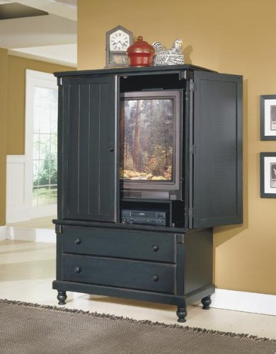 875 Armoire Finish Black Through product image