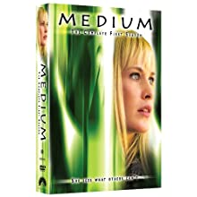 Medium - The Complete First Season (2005)