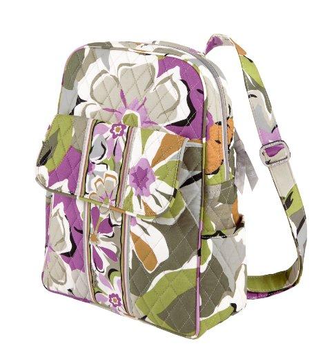 Vera Bradley Backpack (Portobello Road)