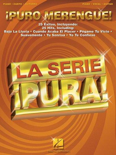 Download Puro Merengue! (La Serie Pura!) PDF