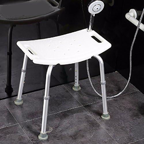 浴室用手すり アルミ合金お風呂の老人シャワーベンチ防滑風呂ベンチ