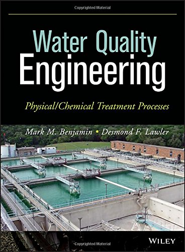 Water Quality Engineering (eBook)