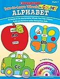 Alphabet, Virginia Dooley, 0545154324