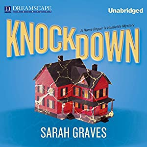 Knockdown Audiobook