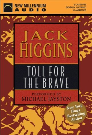 Toll for the Brave PDF Text fb2 book