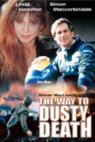 - The Way To Dusty Death