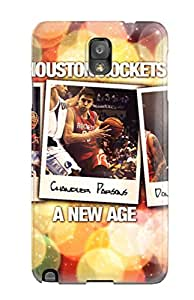Gaudy Martinezs's Shop 5531813K176487092 houston rockets basketball nba (46) NBA Sports & Colleges colorful Note 3 cases